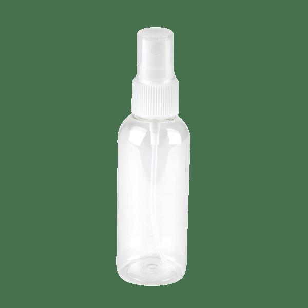 3er Kosmetikflaschen
