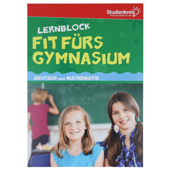 Studienkreis Lernblock