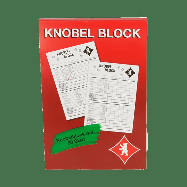 Knobelblock