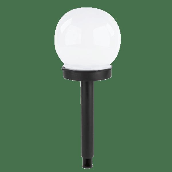 LED-Solarkugelleuchte