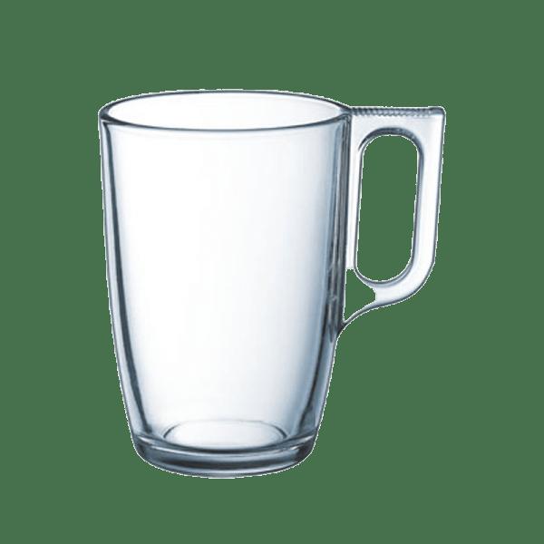 Tee- und Kaffeeglas