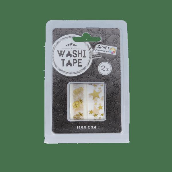 2er Washi Tape