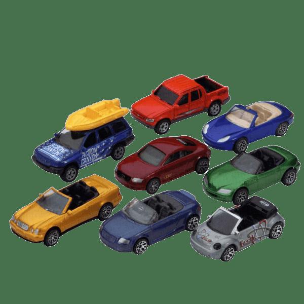 Matchbox Fahrzeuge