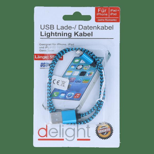 USB iphone Kabel