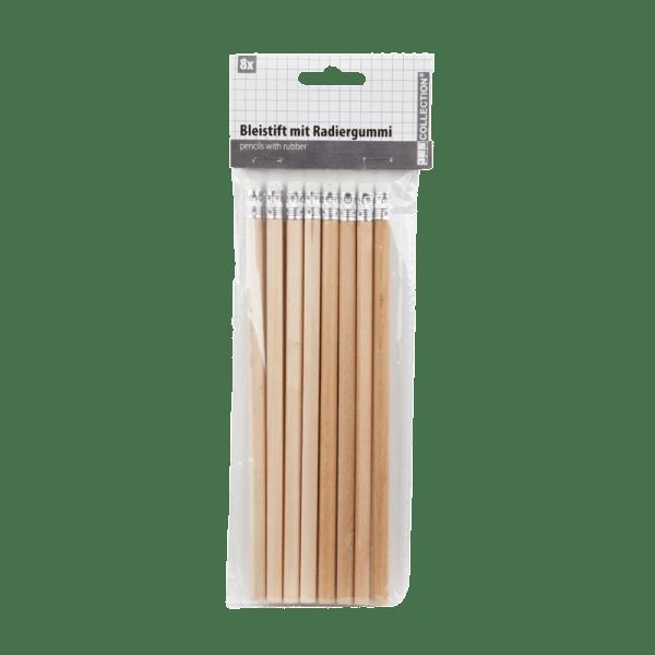 8er Bleistifte