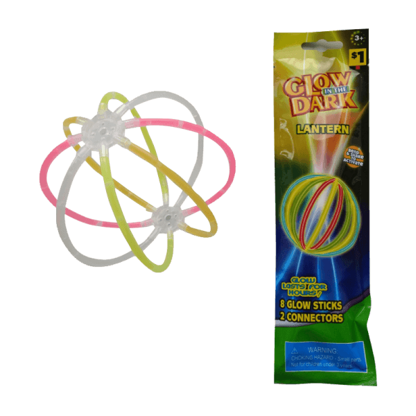 Glow in the Dark Ball