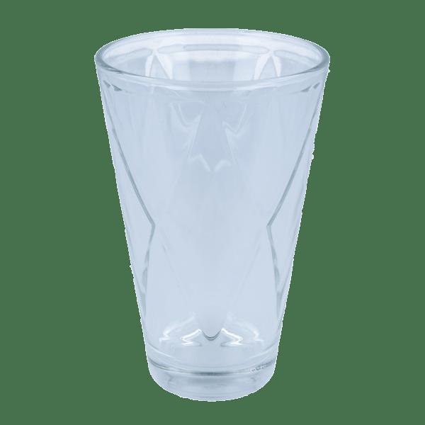 2er Trinkglas