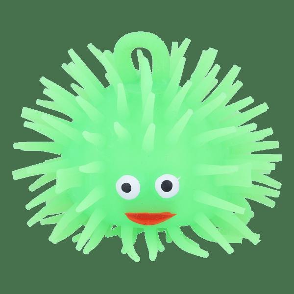 Fluffy Kugelfisch